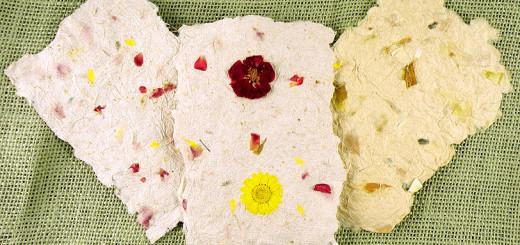 flower-paper