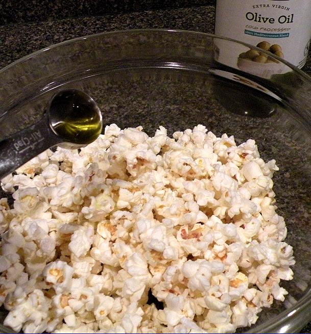 popcorn-olive-oil