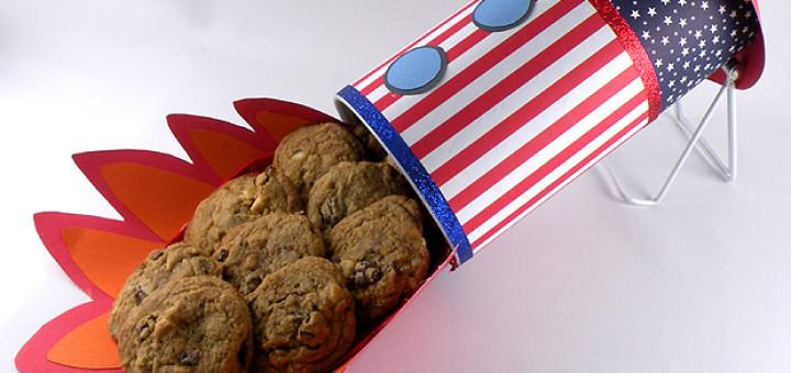 cookie-rocket