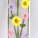 Flower-Corkboard