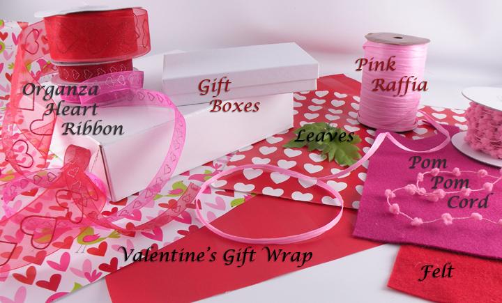 Valentine's-Day-Materials