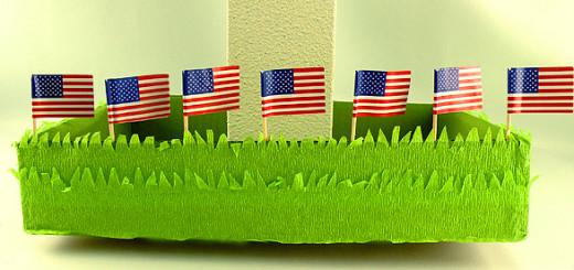 grass-flag