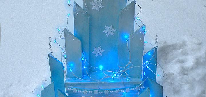 Frozen-Ice-Castle