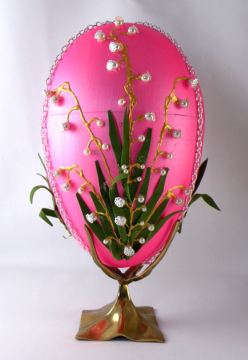 Lilies-of-the-Valley-faberge-egg