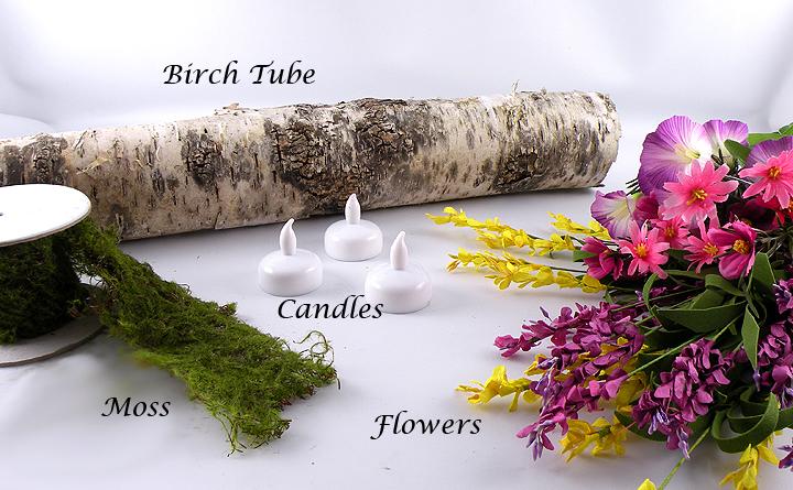birch-materials