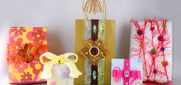 yarn-gift-wrap
