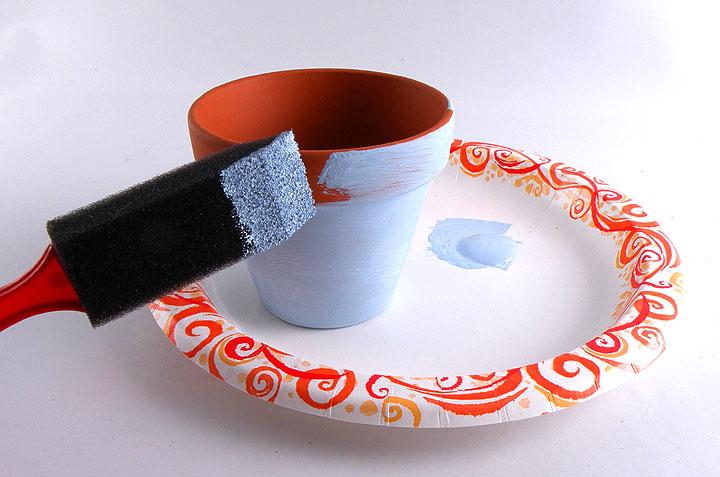 Paint-Pot