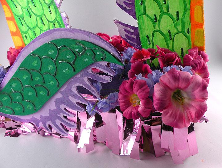 dragon-flowers