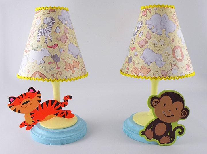 DIY Safari Animal Baby Lamps on diy lampshade, diy bed, diy wall art, diy lego bathroom, diy table, diy easy things to make with household items, diy curtains, diy bearing, diy garden, diy bedroom, diy couch, diy camera, diy desk, diy projects, diy decor, diy candle holders, diy phone, diy chandelier, diy glow stick, diy light,