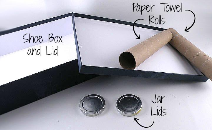 grill materials