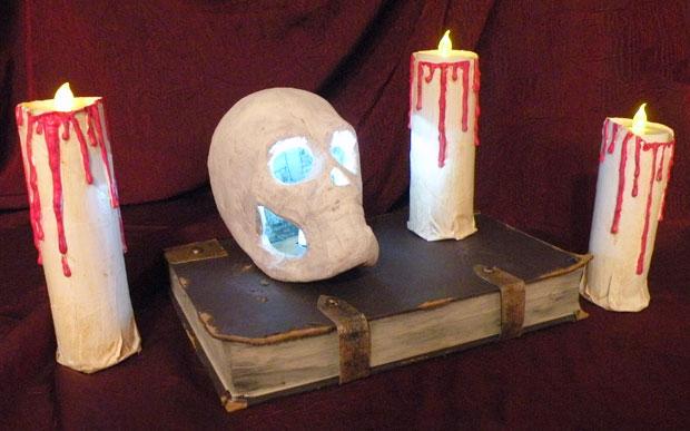 candles-book-lights