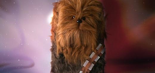 chewbacca space