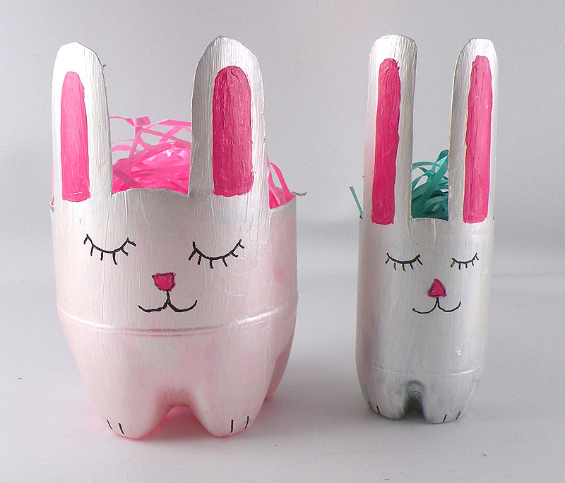 Bottle-Bunnies