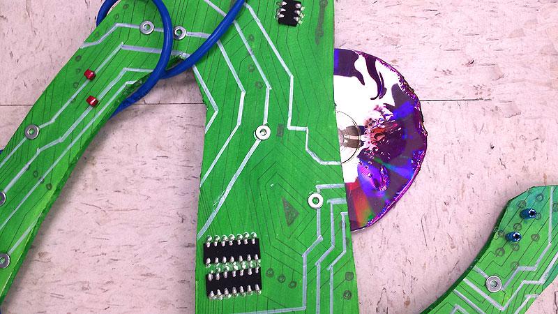 Circuit-closeup