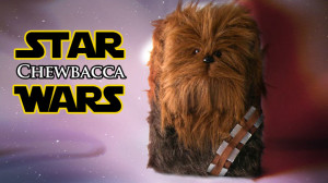 DIY Chewbacca
