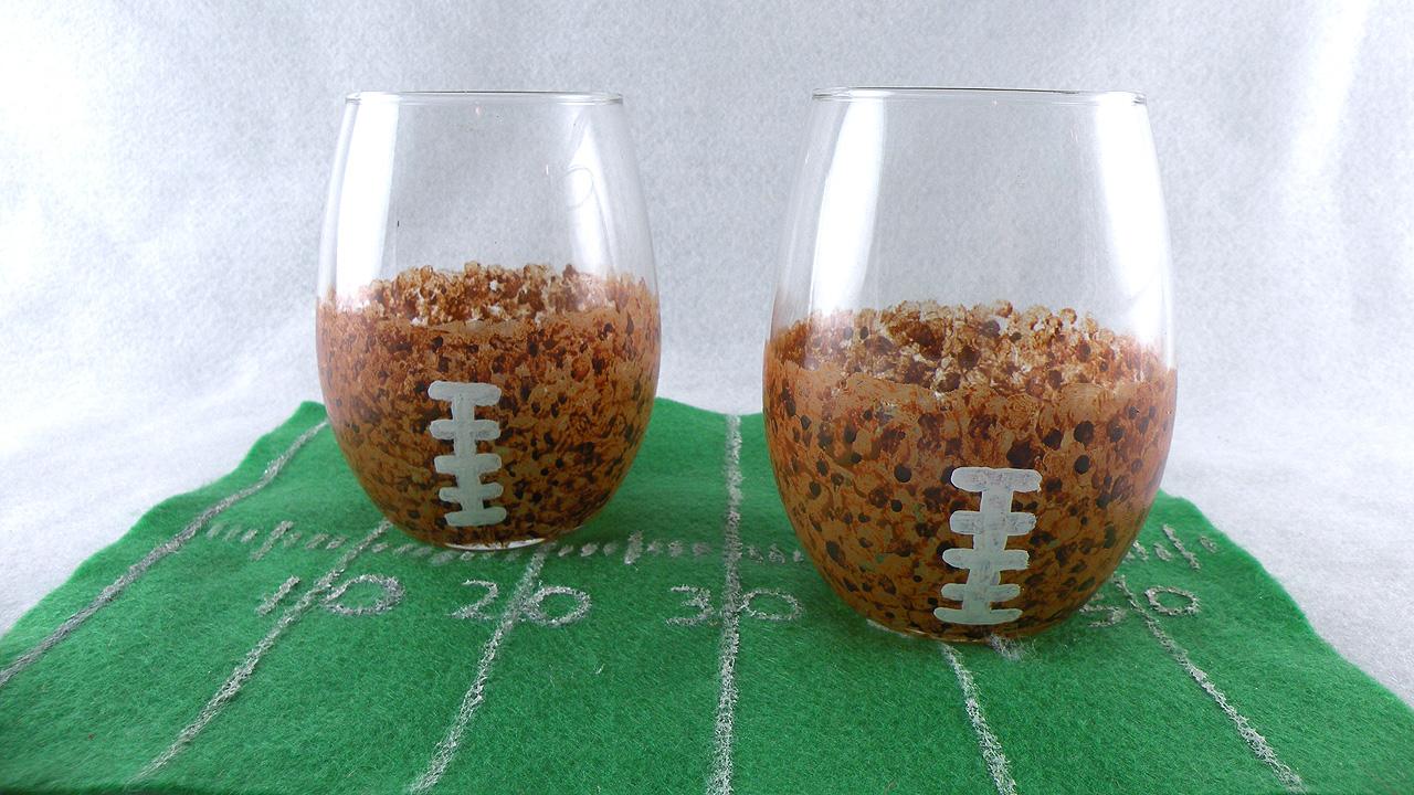 football-glasses