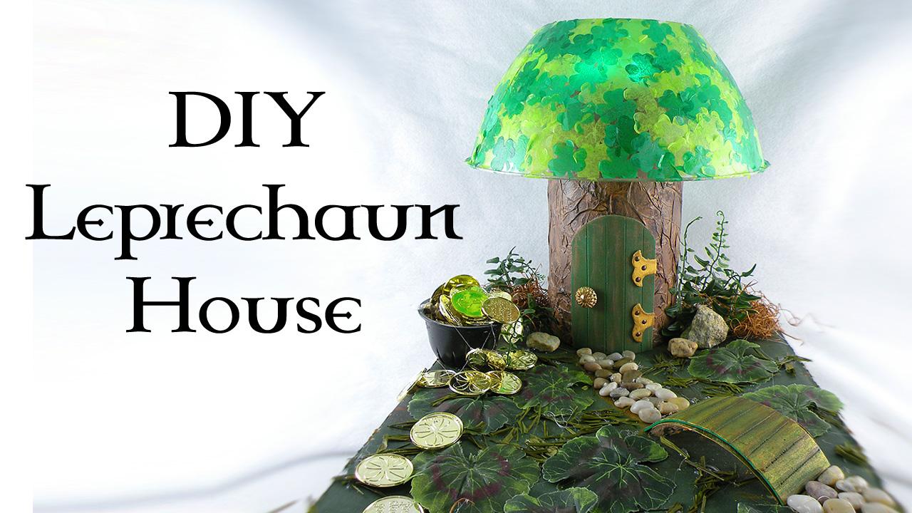 Leprechaun-house-thump