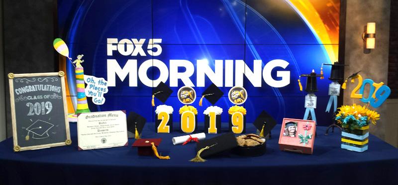 Crafts Fox 5 DC – Gina Tepper