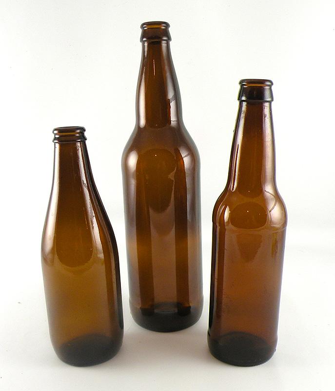 DIY Bottle Craft