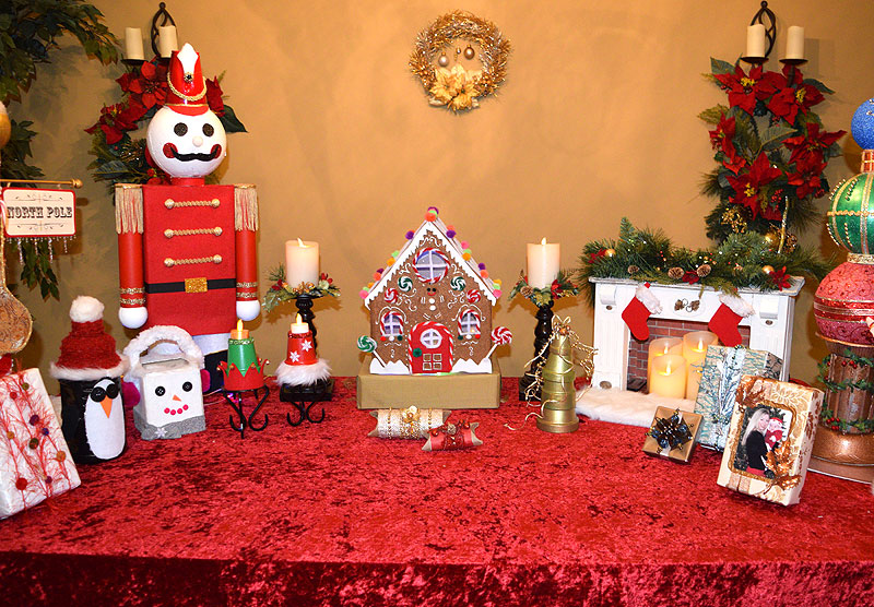 DIY Christmas Decorations WBAL TV
