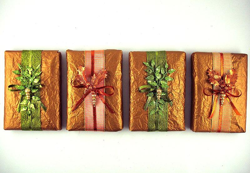 Tissue Paper Gift Wrap