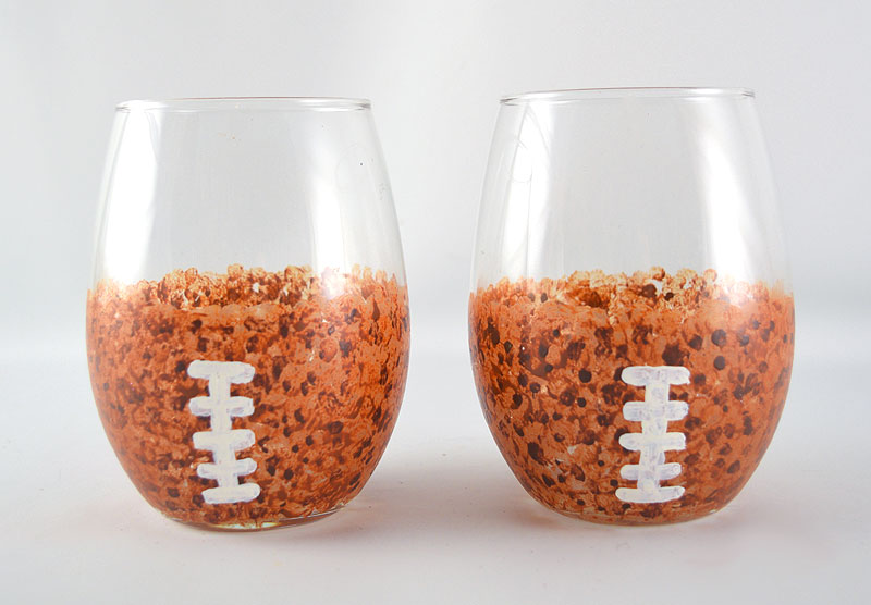 Football Glasses