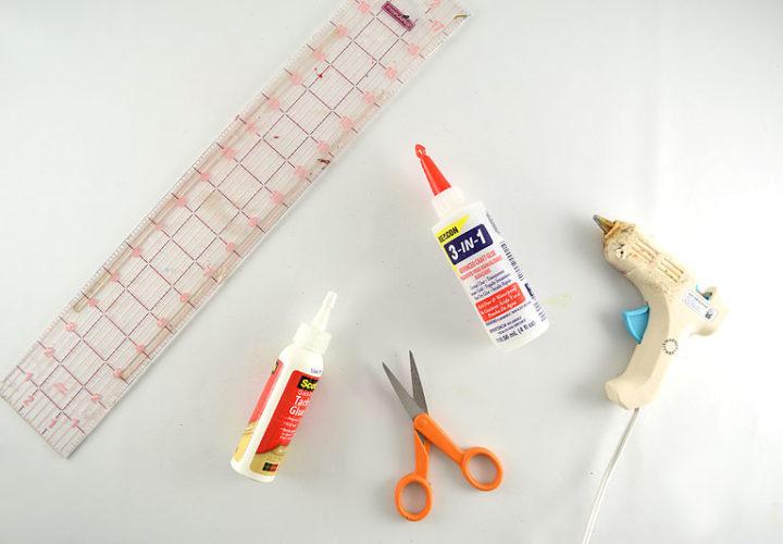 favorite craft supplies