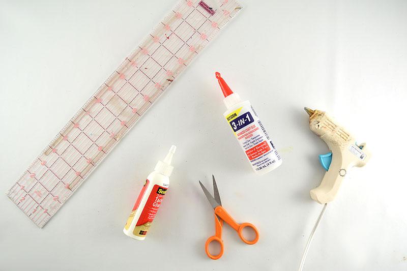 5 favorite craft supplies