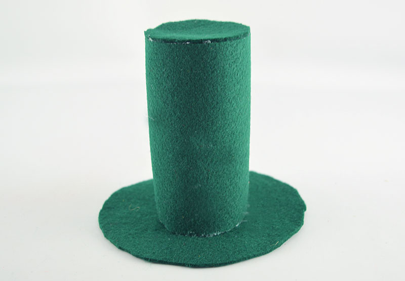 St. Patrick's Day Gnome Hat